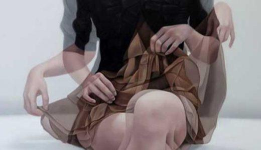 難しい説明は要らないアート_09/Ho Ryon Lee