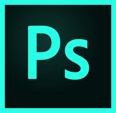 PhotoshopCCのアイコン